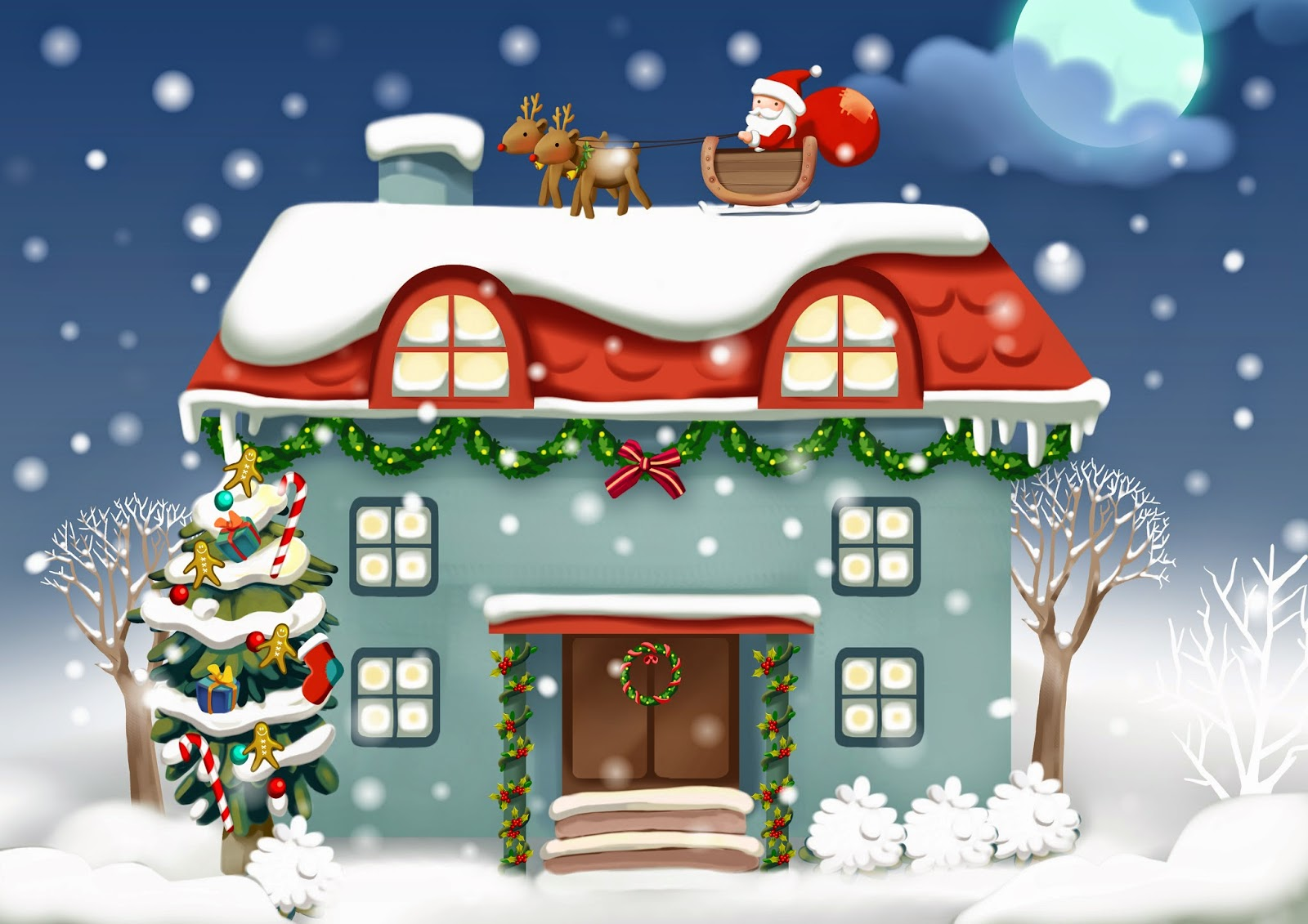 Santa-riding-over-house-roof-top-chimney-in-snow-cartoon-image-picture-4961x3508.jpg