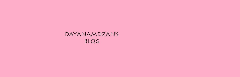 yana blogspot