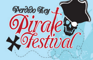 Pirate Festival in Perdido Key