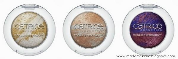 Matchpoint by CATRICE – Baked Eyeshadow
