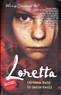 Resensi Novel LORETTA ( Sebuah Novel Inspirasi )