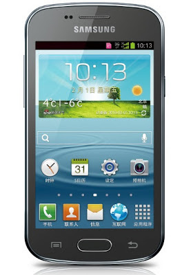 Samsung Galaxy Core I8260