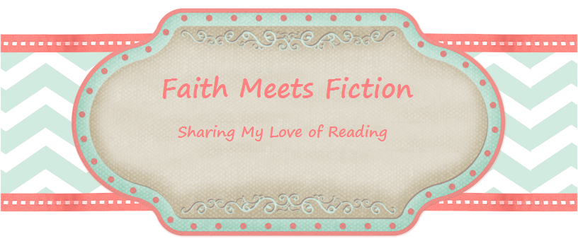 Faith Meets Fiction