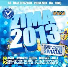 CD Zima 2013