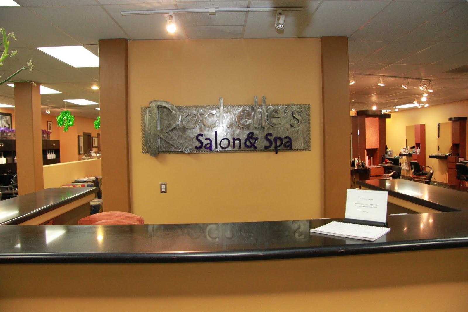 shop local az rochelle 39 s salon and spa ForSalon Spa 2