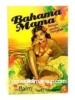 Review: Terra Bahama Mama - The Balm