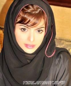 Tips Rambut Berjilbab