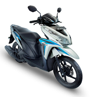 Sistem Pengapian Sepeda Motor Honda Revo