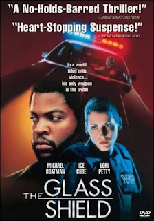 Ver online:The Glass Shield (1994)