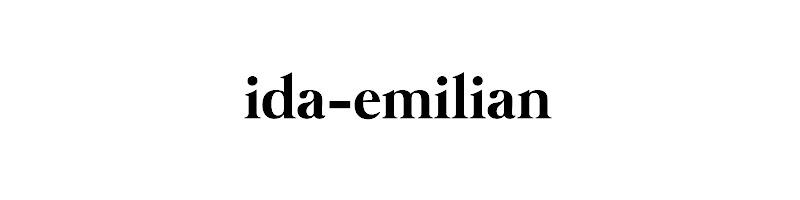 Ida-Emilian