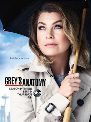 Grey's Anatomy Temporada 12 (HDTV 720p Ingles Subtitulada) (2015)
