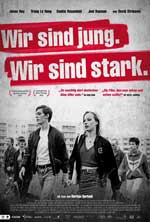 We Are Young. We Are Strong (2014) BRRip Subtitulados