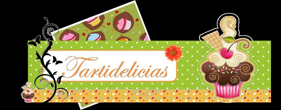 Tartidelicias