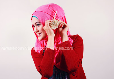 hijab pasmina