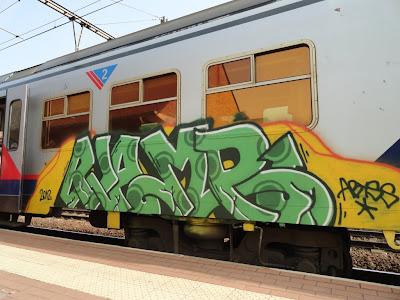 abyss GRAFFITI
