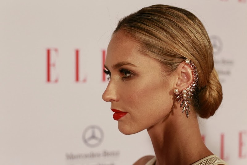 Ear Cuff, Ryan Storer, Jewellery, Earrings