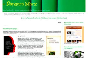 Lo mejor de la actualidad sobre Karl Marx y el marxismo en un solo sitio