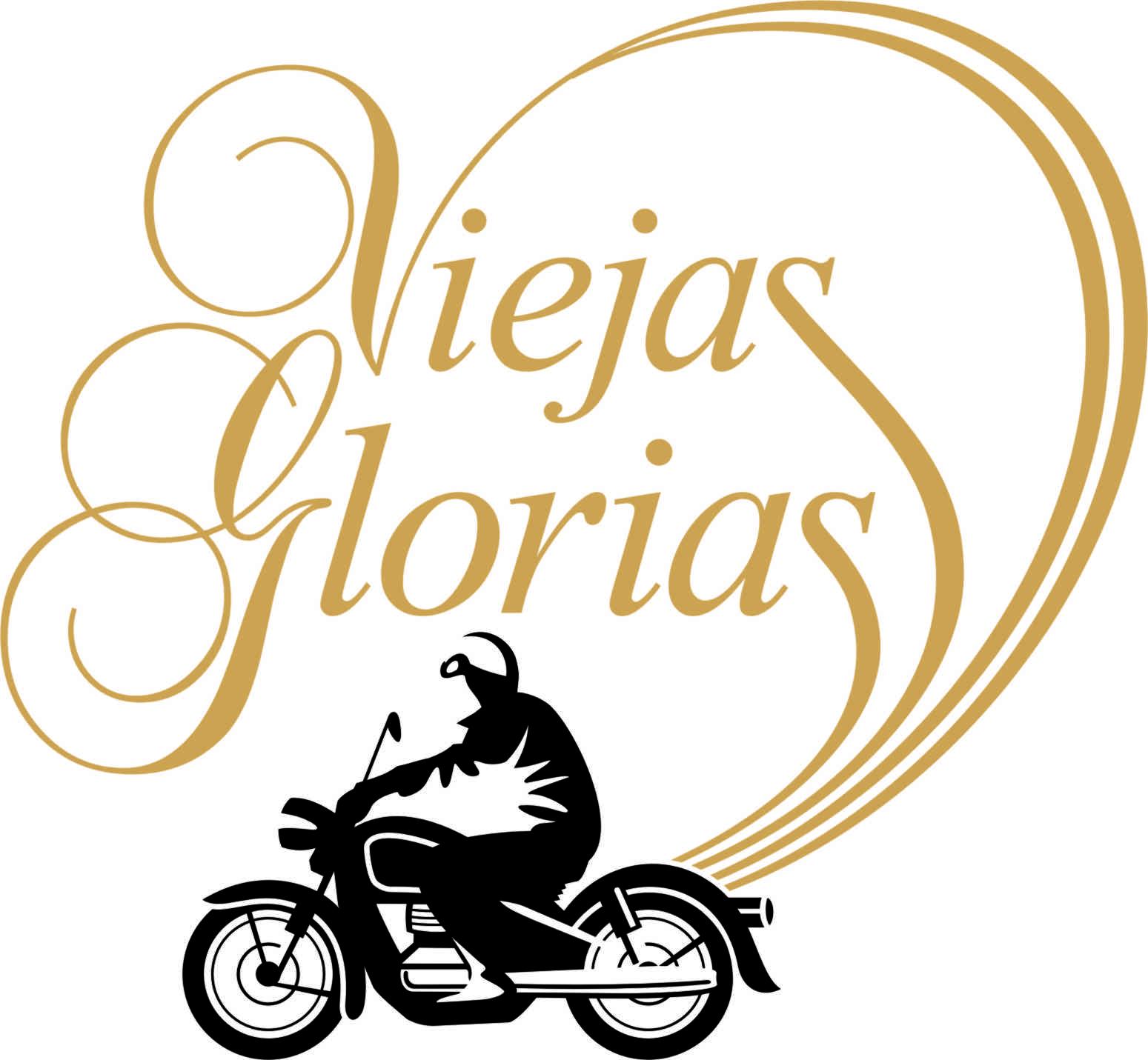 Logo del Viejas Glorias