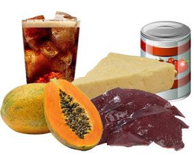 Pantangan makanan bagi ibu hamil