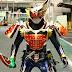 Kamen Rider Gaim termina em Setembro