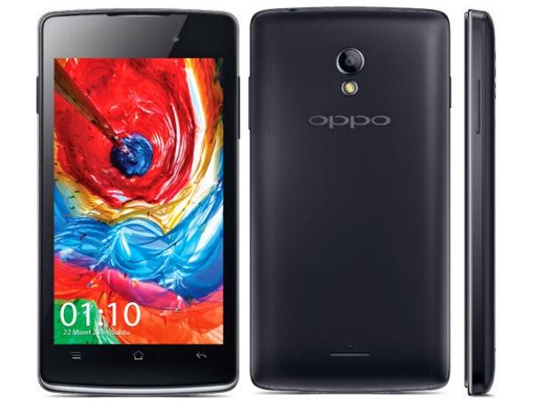Spesifikasi Dan Harga Baru Oppo Joy R1001