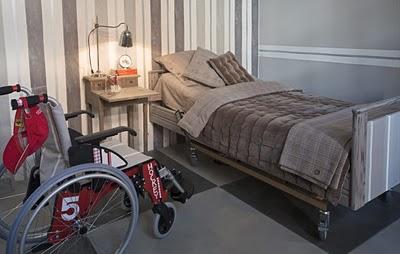 Adaptaciones para el hogar adaptaciones en dormitorio for Recamaras para adultos
