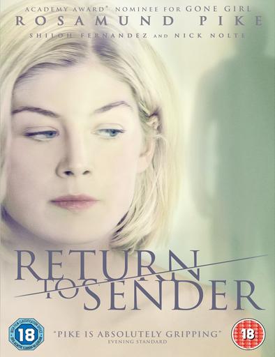 Ver Return to Sender (Devolver al remitente) (2015) Online