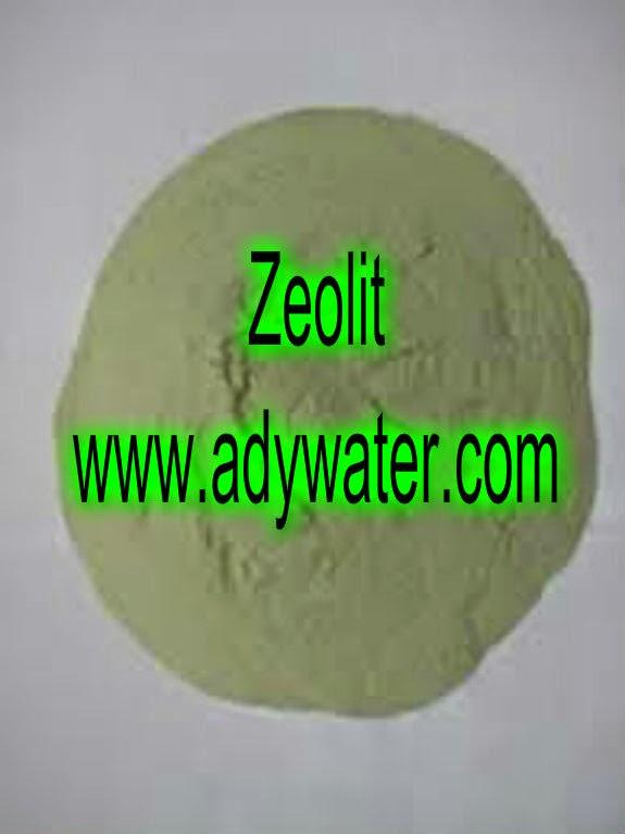 Jual Zeolit - Jual Zeolit Powder - Jual Pasir Zeolit Cirebon