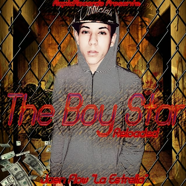The Boy Star [Reloaded] [The Mixtape]
