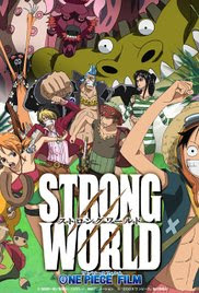 One Piece( Strong World) (2009)
