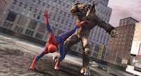 The Amazing Spider Man XBOX360
