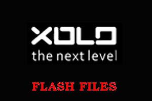 ALL XOLO MOBILES - FLASH FILES