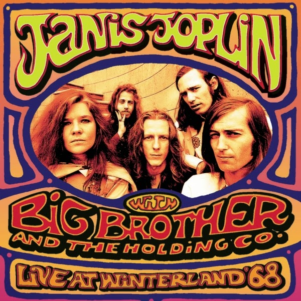 Baixar CD Big Brother & The Holding Company - Be A Brother Grátis MP3