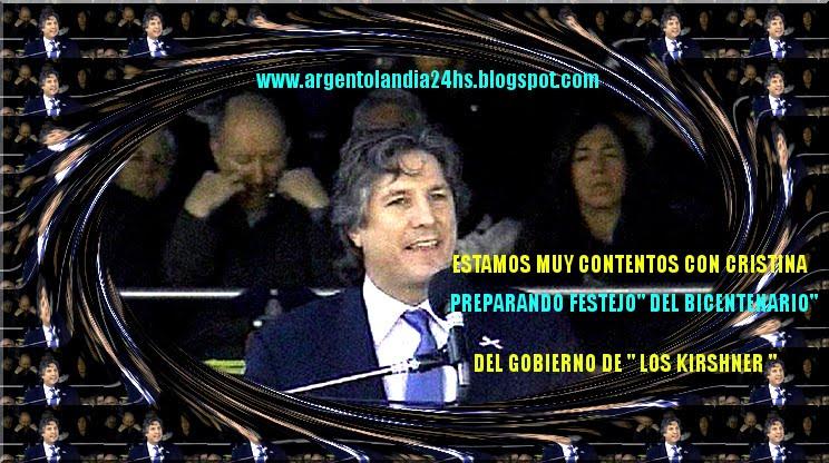 EN EL MUNDO DE LOS BLOOPERS POLITICOS - ALGUNOS VIENEN HACIENDO MERITOS