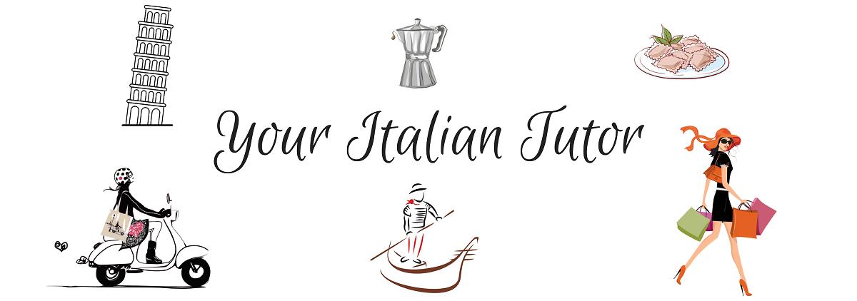 Your Italian Tutor