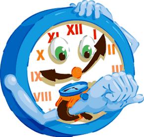 Time vs Me.