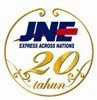Logo JNE 20 Th