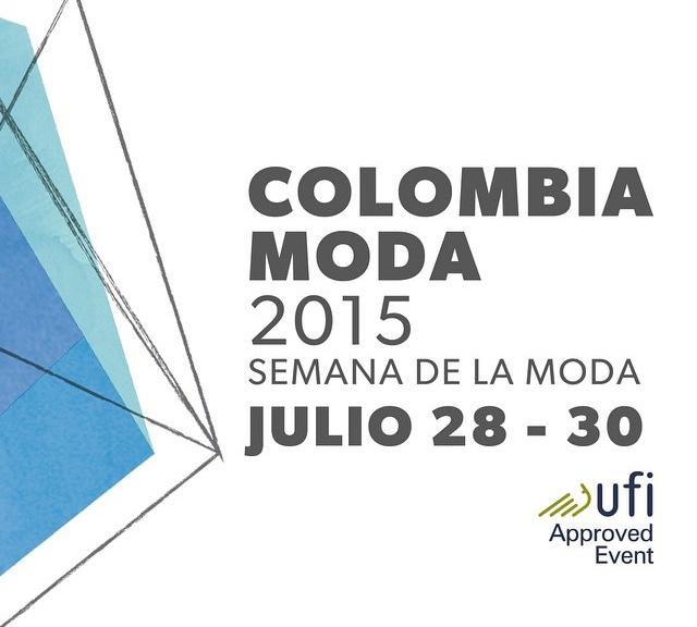 #COLOMBIAMODA 2015