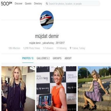 500px com - mujdatdemir2012