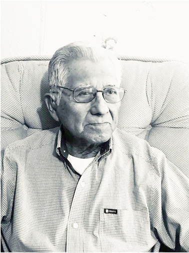 Don Leonardo Reyes Silva