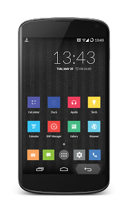 OnePlus One CM11 Theme APK v1.1 Download