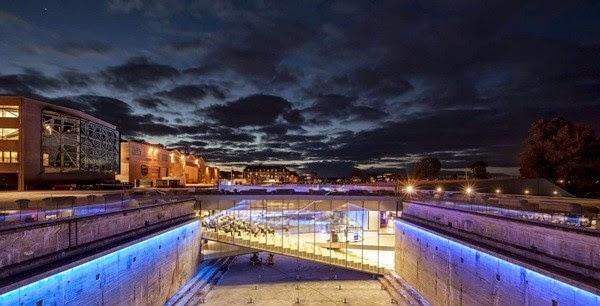 Bảo tàng hải dương quốc gia Đan Mạch, Đan Mạch
