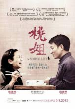 Una vida sencilla (Tao jie) (2011)