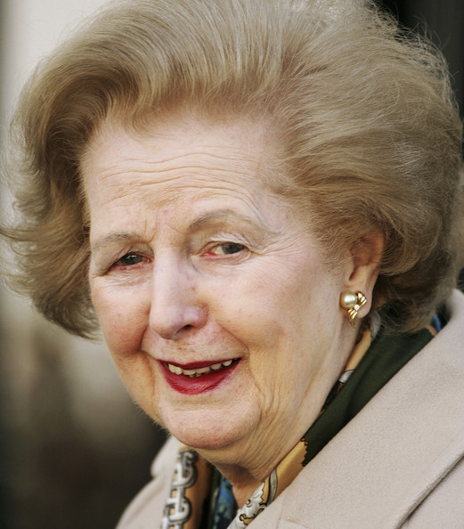 margaret thatcher husband