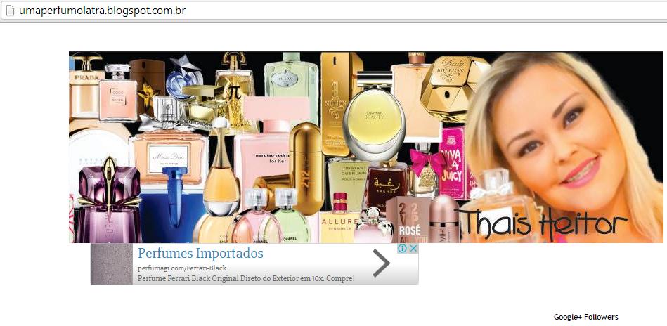 http://umaperfumolatra.blogspot.com.br/