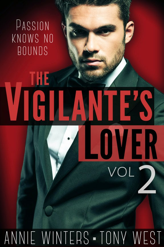 The Vigilante #2