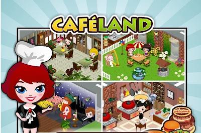 Cafeland Images