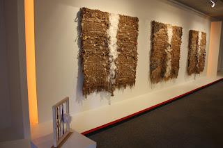 Triptic aspre dolç de Joseph Grau-Garriga, 2000, Angers