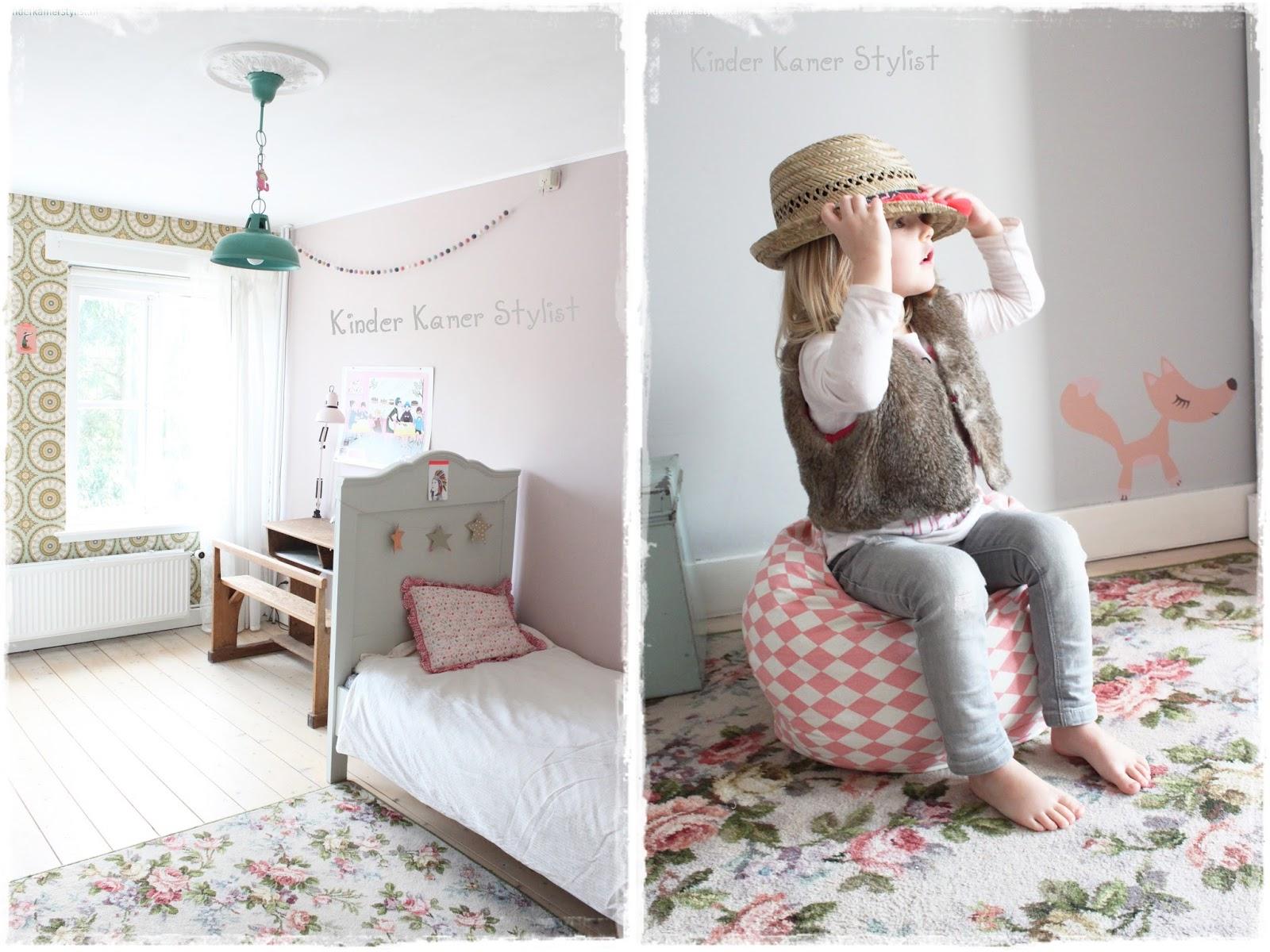 Vestywo competition kinder kamer stylist - Kinderkamer grijs en roze ...