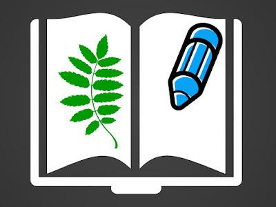 Compilare un quaderno di semina in giradinaggio